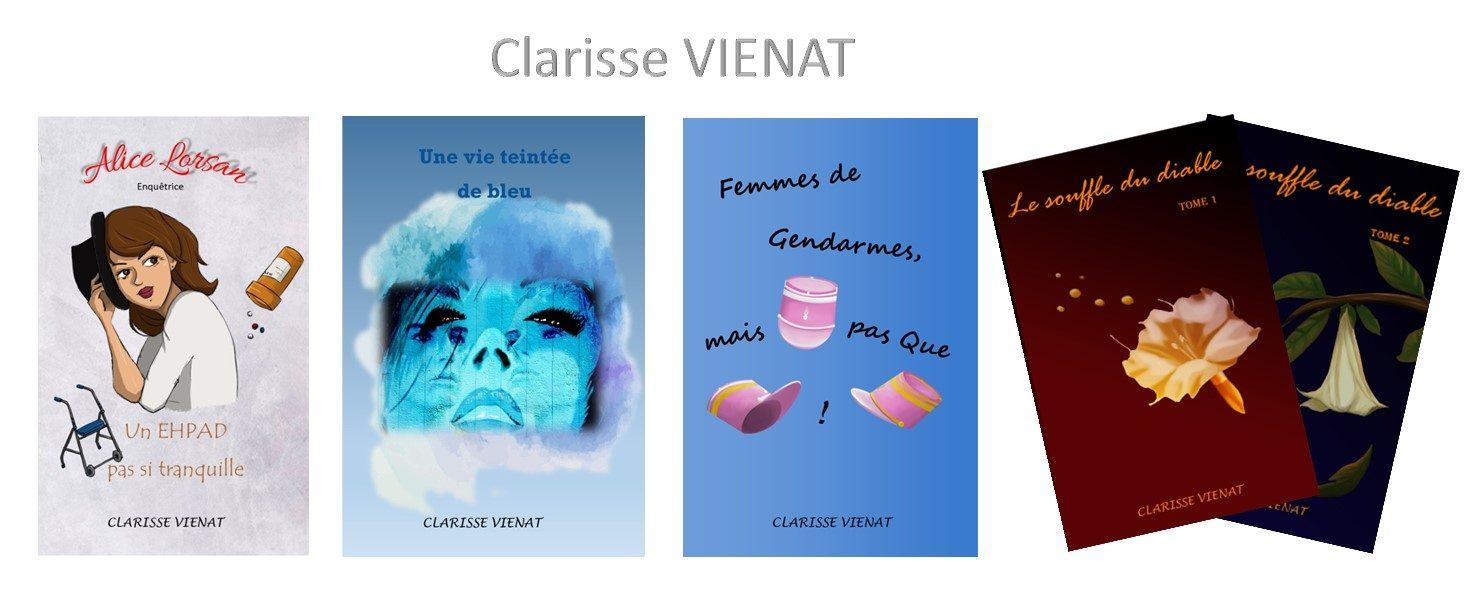 Clarisse Vienat